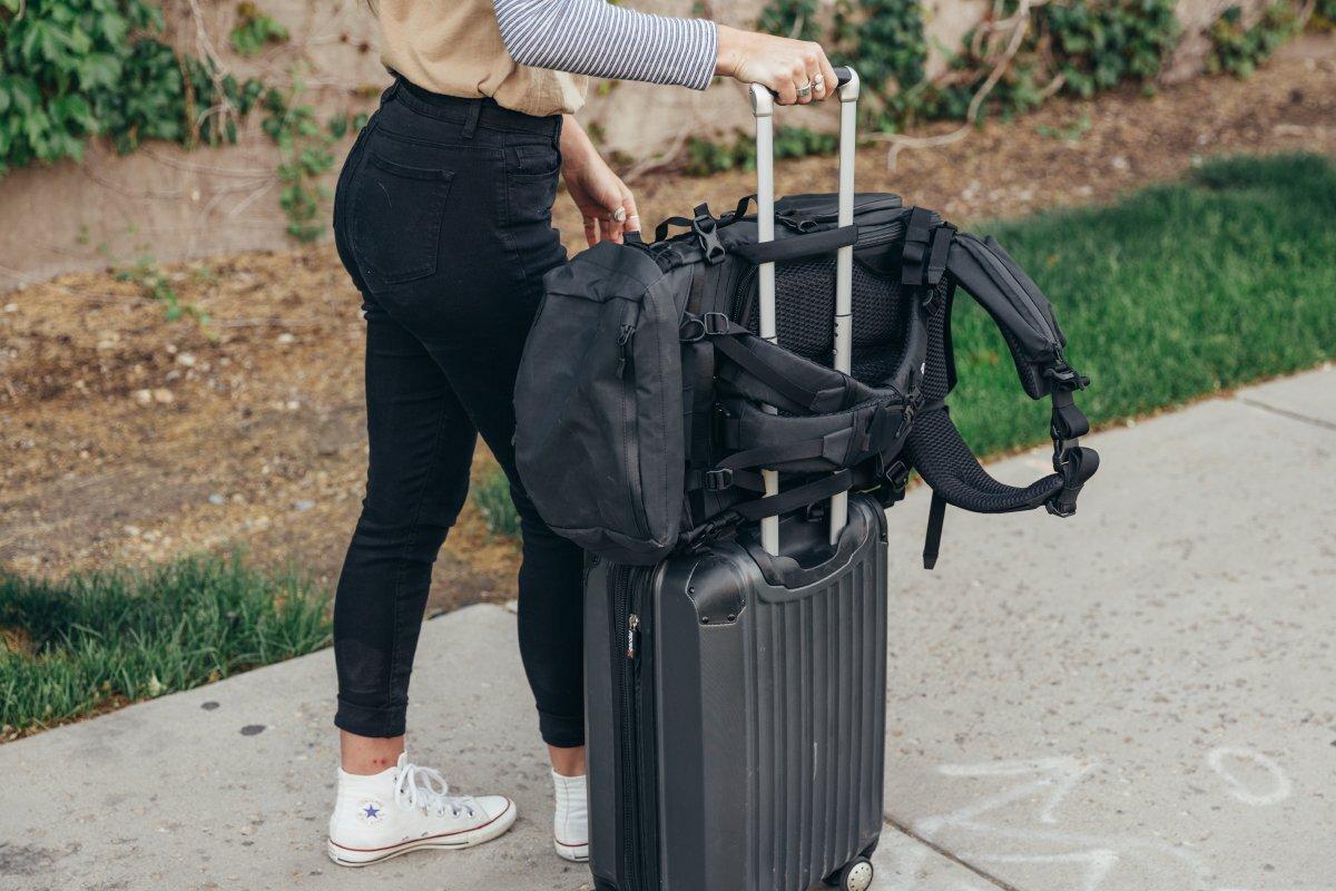 Wandrd Adventure Backpacks & Camera Bags